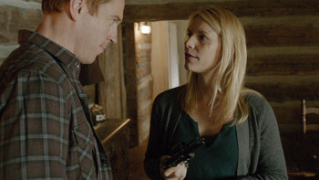 Episodio 12 (TTemporada 2) de Homeland