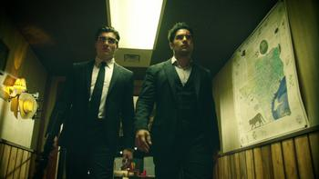 Episodio 10 (TTemporada 2) de From Dusk Till Dawn