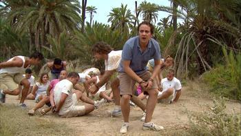 Episodio 14 (TEl Barco: Temporada 3) de El Barco
