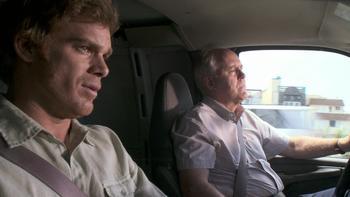 Episodio 8 (TTemporada 4) de Dexter