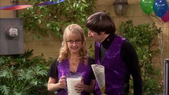 Episodio 12 (TTemporada 5) de The Big Bang Theory