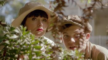 Episodio 4 (TTemporada 3) de Miss Fisher's Murder Mysteries