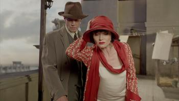Episodio 6 (TTemporada 3) de Miss Fisher's Murder Mysteries