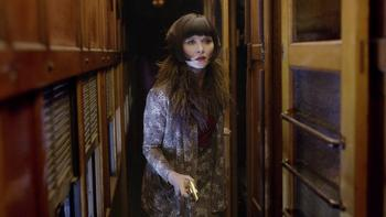 Episodio 2 (TTemporada 1) de Miss Fisher's Murder Mysteries
