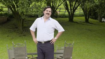 Episodio 4 (TTemporada 1) de Pablo Escobar, el patrón del mal
