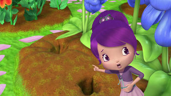 Episodio 3 (TTemporada 1) de Strawberry Shortcake: Berry Bitty Adventures