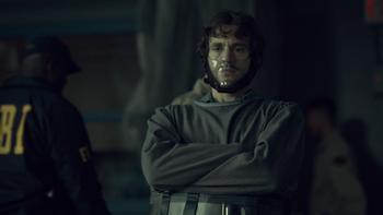 Episodio 5 (TTemporada 2) de Hannibal