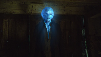 Episodio 19 (TTemporada 2) de Grimm