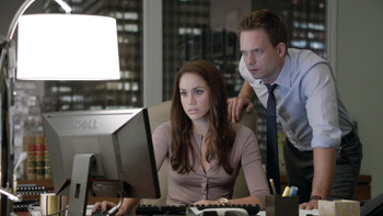 Episodio 14 (TTemporada 2) de Suits