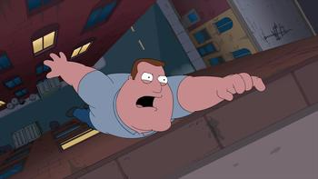 Episodio 6 (TTemporada 11) de Family Guy