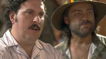 Episodio 24 (TTemporada 1) de Pablo Escobar, el patrón del mal