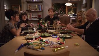 Episodio 11 (TTemporada 4) de Californication