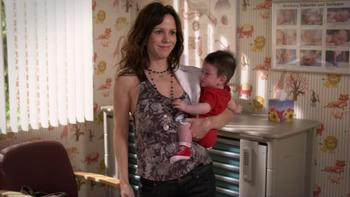 Episodio 9 (TTemporada 6) de WEEDS