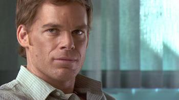Episodio 10 (TTemporada 3) de Dexter