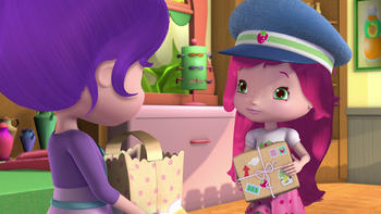 Episodio 7 (TTemporada 1) de Strawberry Shortcake: Berry Bitty Adventures
