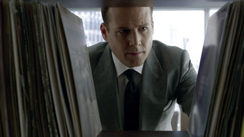 Episodio 4 (TTemporada 2) de Suits