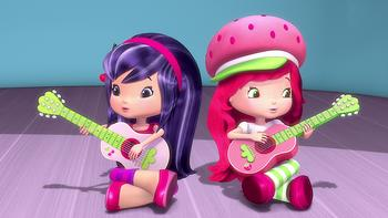 Episodio 5 (TTemporada 2) de Strawberry Shortcake: Berry Bitty Adventures