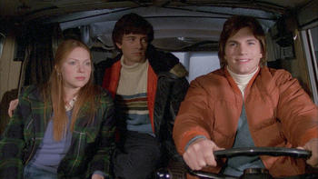 Episodio 10 (TTemporada 3) de That '70s Show