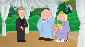 Episodio 13 (TTemporada 12) de Family Guy