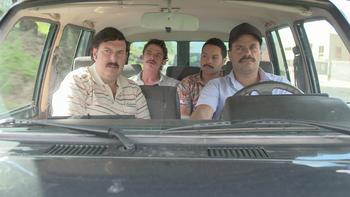 Episodio 28 (TTemporada 1) de Pablo Escobar, el patrón del mal