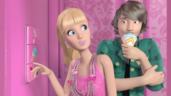 Episodio 6 (TBarbie Life in the Dreamhouse) de Barbie Life in the Dreamhouse