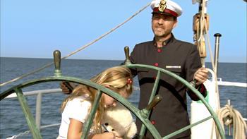 Episodio 1 (TEl Barco: Temporada 1) de El Barco