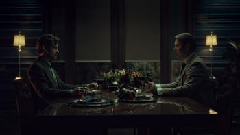 Episodio 11 (TTemporada 2) de Hannibal