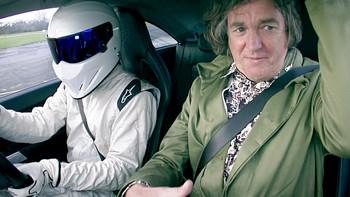 Episodio 3 (TTemporada 18) de Top Gear