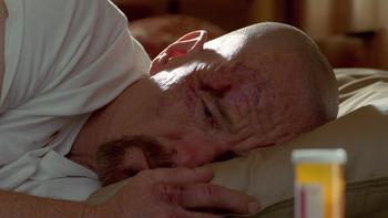 Episodio 10 (TTemporada 4) de Breaking Bad