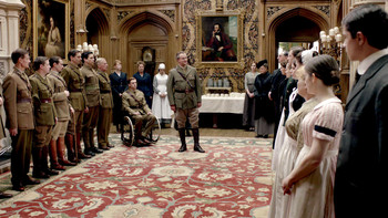 Episodio 6 (TTemporada 2) de Downton Abbey