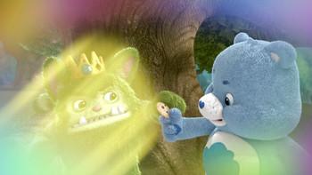 Episodio 18 (TTemporada 1) de Los osos amorosos: Bienvenidos a Mucho-Mimo
