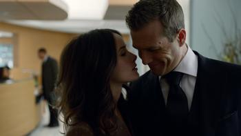 Episodio 15 (TTemporada 3) de Suits