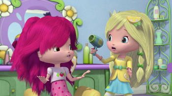 Episodio 5 (TTemporada 1) de Strawberry Shortcake: Berry Bitty Adventures