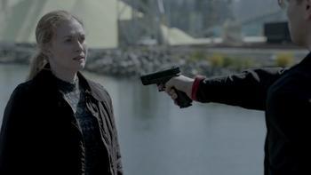 Episodio 7 (TTemporada 3) de The Killing