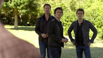 Episodio 8 (TTemporada 6) de The Vampire Diaries