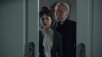 Episodio 13 (TGran Hotel: Temporada 3) de Gran Hotel