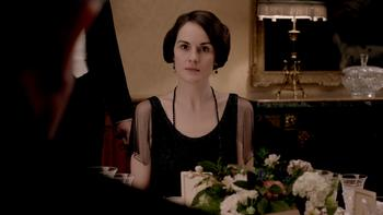 Episodio 2 (TTemporada 4) de Downton Abbey
