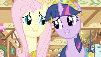 Episodio 13 (TTemporada 3) de My Little Pony: Friendship Is Magic
