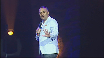 Episodio 1 (TTemporada 1) de Russell Peters vs. the World