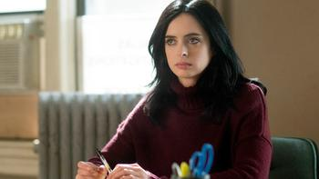 Episodio 1 (TTemporada 1) de Marvel's Jessica Jones