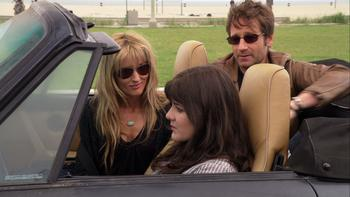 Episodio 9 (TTemporada 4) de Californication