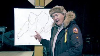 Episodio 1 (TTemporada 17) de Top Gear