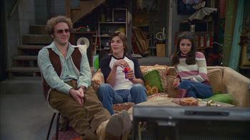 Episodio 4 (TTemporada 3) de That '70s Show