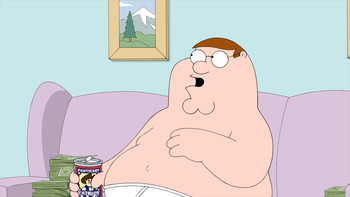 Episodio 1 (TTemporada 10) de Family Guy