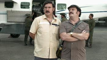 Episodio 16 (TTemporada 1) de Pablo Escobar, el patrón del mal