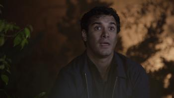 Episodio 19 (TTemporada 1) de Scorpion