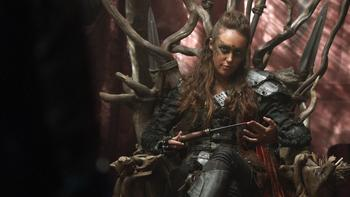 Episodio 7 (TTemporada 2) de The 100