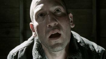 Episodio 12 (T2) de The walking dead