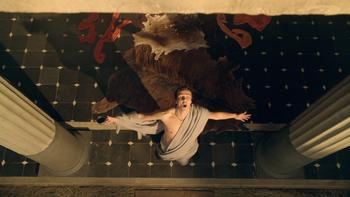 Episodio 3 (TGods of the Arena) de Spartacus