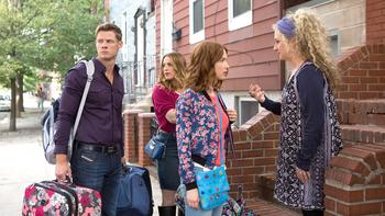 Episodio 5 (TTemporada 1) de Unbreakable Kimmy Schmidt
